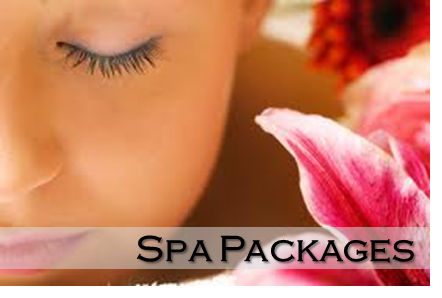 Space Coast Massage Spa Packages