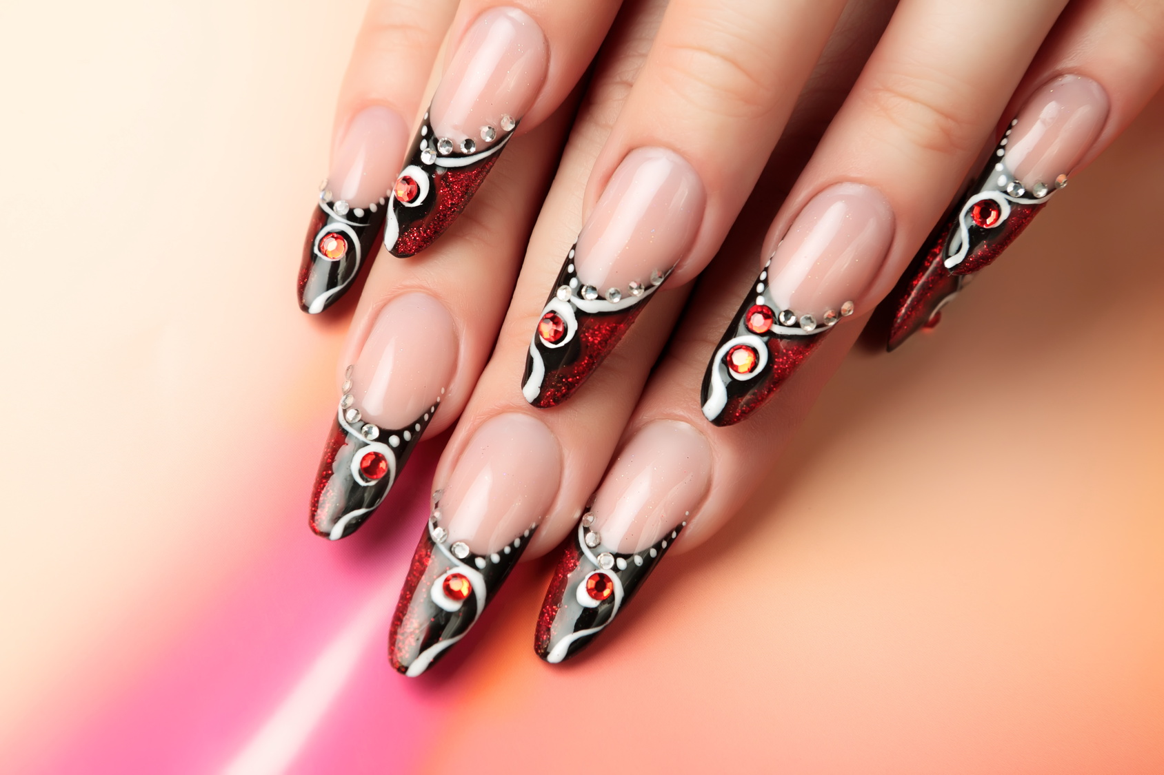 Nail Art Space Coast Massage Spa Melbourne Fl