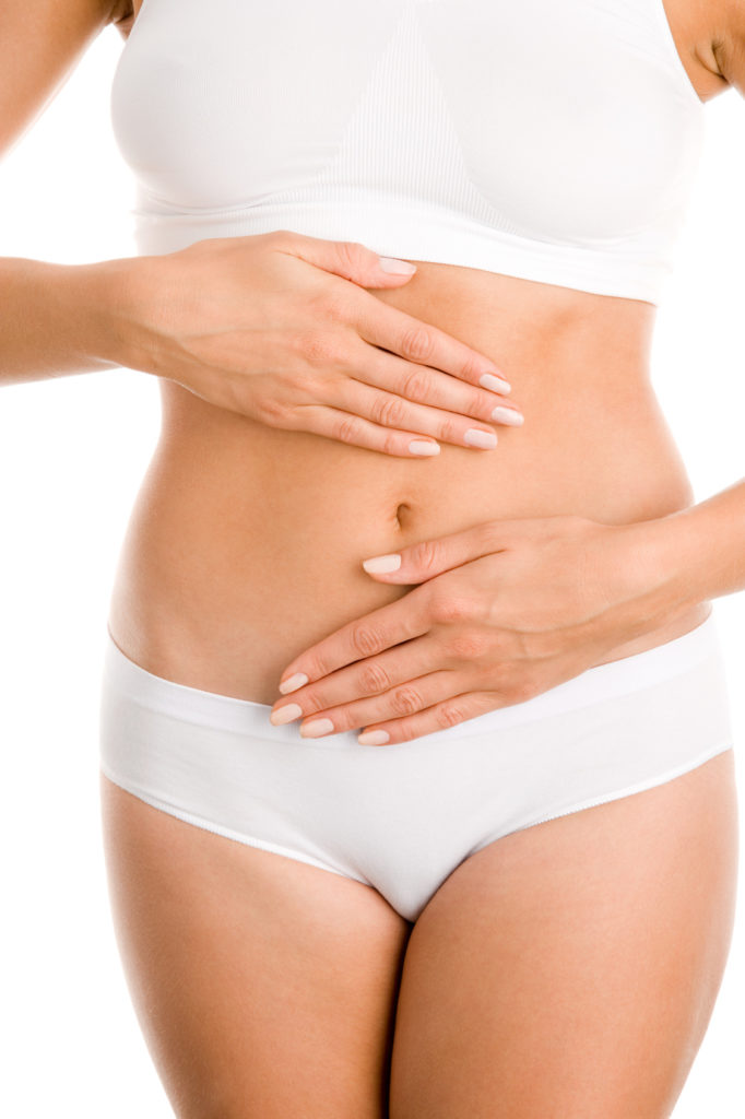 Can Abdominal Massage Help You Lose Weight - Eclectic